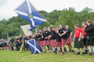 Highland Games 2018
